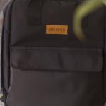 Mochilas Maternales Unisex Incluye cambiador, sobre impermeable y porta mamadera termico. Las cosas del bebé ordenadas y mamás y papás cancheros.